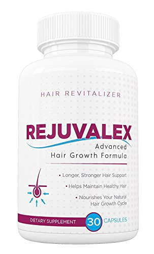 Rejuvalex, Advanced Hair Growth Formula