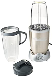 NutriBullet PRO Blender/Mixer, 9-piece Set (Certified Refurbished)