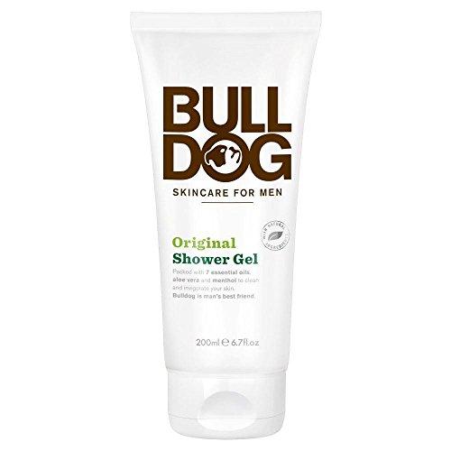 Bulldog Shower Gel - Original (200ml) (Bulldog Body Wash compare prices)