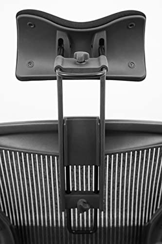 Engineered Now Kopfst/ütze f/ür klassischen Herman Miller Aeron h3 f/ür Klassische f/ühren