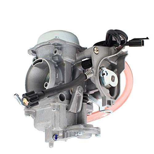 MOTOKU Carburetor Carb for Arctic Cat 500 4x4 LE Automatic 500 4x4 MRP Automatic TBX TRV 2004-2007 (Atv 4x4 Kit)