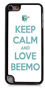 HeartCase Hard Case for Apple itouch 5g 5th Generation ( Beemo Adventure Time )