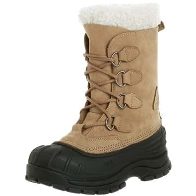 Amazon.com | Kamik Front Range Women's Winter Boot (6) | Boots