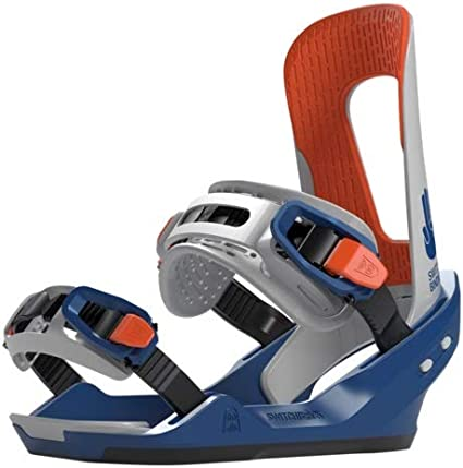 Switchback Destroyer Snowboard Binding