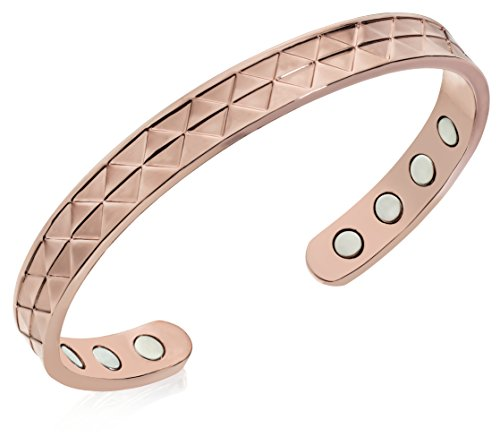 Pure Copper Magnetic Bracelet Adjustable product image