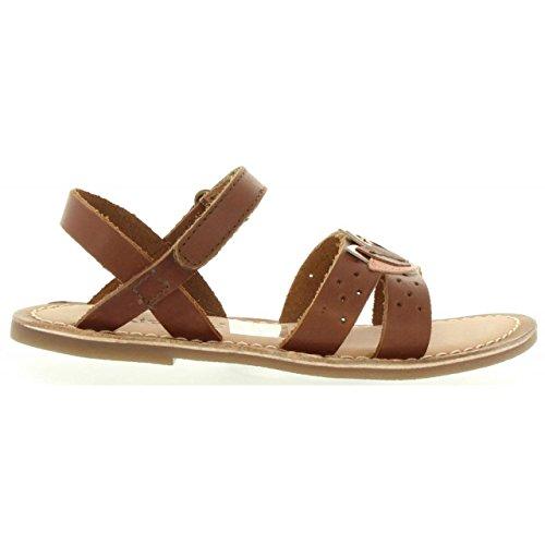 Kickers Sandalias de Niña 469171-30 DIX 114 Camel