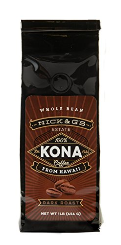 kona iced coffee - 4