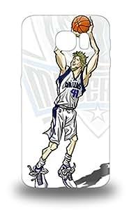 Fashion Protective NBA Dallas Mavericks Logo 3D PC Case Cover For Galaxy S6 ( Custom Picture iPhone 6, iPhone 6 PLUS, iPhone 5, iPhone 5S, iPhone 5C, iPhone 4, iPhone 4S,Galaxy S6,Galaxy S5,Galaxy S4,Galaxy S3,Note 3,iPad Mini-Mini 2,iPad Air )