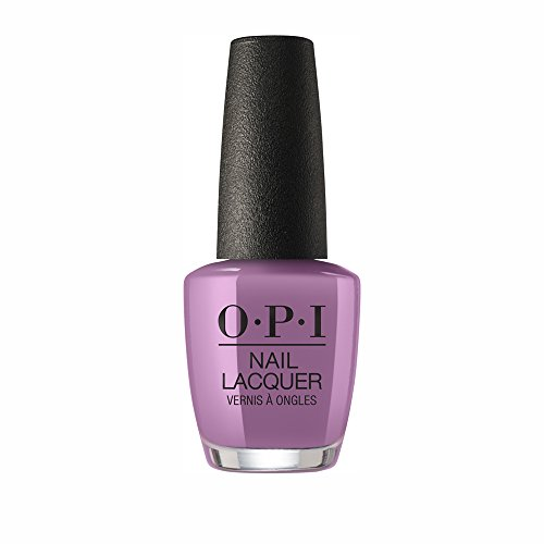 OPI Nail Lacquer, One Heckla of A Color!, 0.5 fl. oz. (Opi Classic Colors)