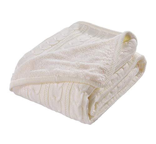 120*180cm F JBHURF Couverture composée chaleureuse rembourrée rembourrée chaleureuse Couverture de climatisation couchette rembourrée déjeuner 120 * 180CM (Couleur  F, Taille  120 * 180cm) 146528