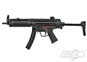 h&k mp5 a5 elite aeg airsoft smg, by vfc airsoft gun(Airsoft Gun)