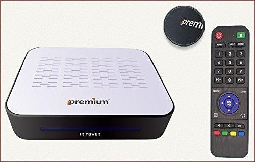 Ipremium Ulive Iptv Box Streaming Media Player