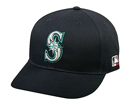Amazon.com   Seattle Mariners Youth MLB Licensed Replica Caps   All ... fc4e6e96e86