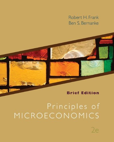 Loose Leaf Principles of Microeconomics, Brief Edition with Connect Access Card