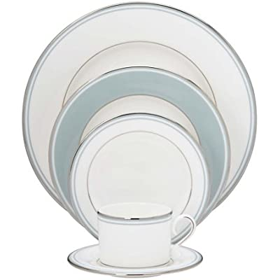 Click for Lenox Federal Platinum  5- Piece Place Setting, Blue