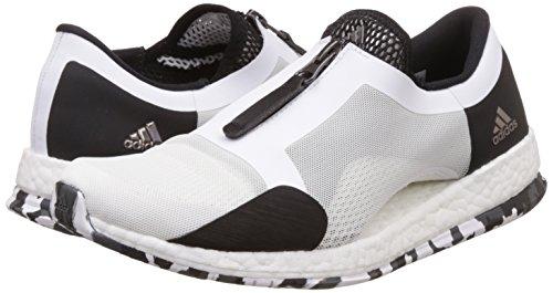 Tr Chaussures De Adidas X Blanc Course Femme Cassé 40 Eu grpudg ftwbla negbas Zip Pureboost gBqFAFxwE