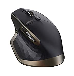 Logitech MX Master Wireless Mouse, 910-004362