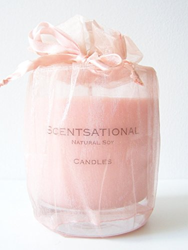 Scentsational Cinnamon Sticks Fragrance Soy Candle