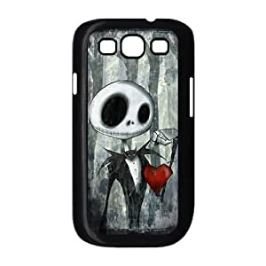 DIY Fashion The Nightmare Before Christmas Hard Shell Slim Phone Cover Case for Samsung Galaxy S3 i9300