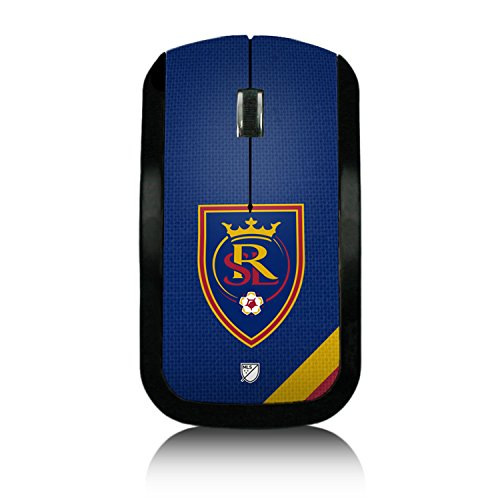 Real Salt Lake Wireless USB Mouse MLS by Keyscaper