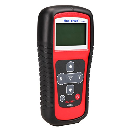 Autel Tire Pressure Monitoring System TS401 with MX Sensor Programming function by Autel (Image #4)