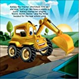 "Personalized Story Book by Dinkleboo - ""The"