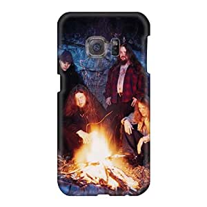 Best Hard Phone Case For Samsung Galaxy S6 With Provide Private Custom HD Finntroll Band Pictures RitaSokul
