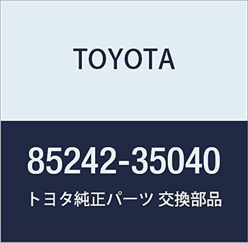 Genuine Toyota (85242-35040) Wiper Blade