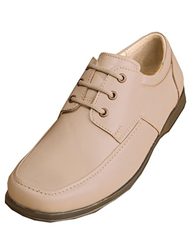 Hommes Classic Wide-Fit Lace Up Chaussures