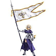Max Factory Fate/Grand Order: Ruler/Jeanne d'Arc Figma Action Figure
