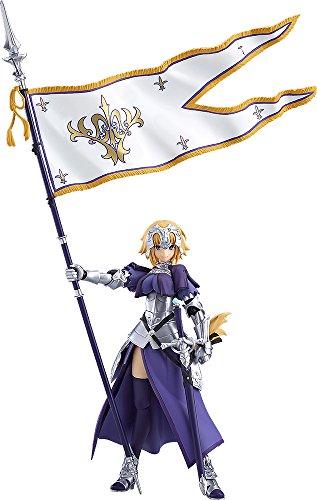 figma ルーラー/ジャンヌ・ダルク 「Fate/Grand Order」
