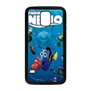 Finding Nemo For Samsung Galaxy S5 I9600 Csae protection phone Case FXU343299