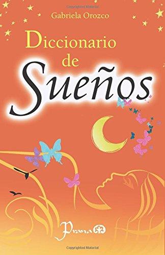 Read Online Diccionario de suenos (Spanish Edition) pdf