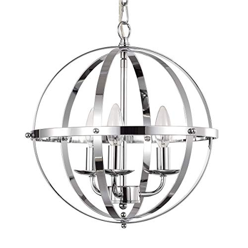 Orb Light Pendant in US - 6
