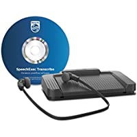 Philips LFH7177 Digital Transcription Set LFH-7177
