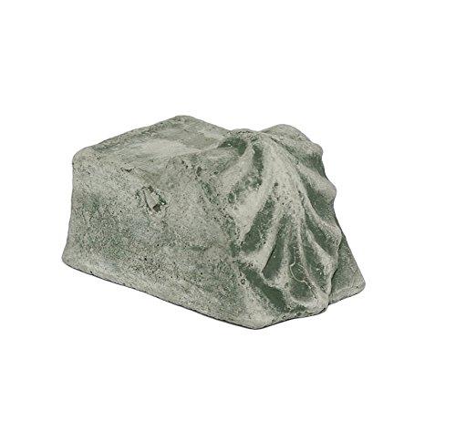 al PD-56-AS Leaf Riser, Small, Alpine Stone Finish (Leaf Riser)
