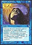 Magic: the Gathering - Sleight of Mind - Ice Age