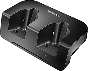 Insignia Charge Station for Nintendo Wii and Wii U