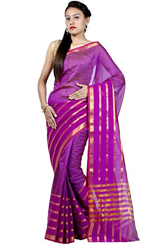 Indian Cotton Saree - 4