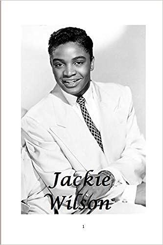 Amazon   Jackie Wilson   Arthur Miller   Biographies & Memoirs