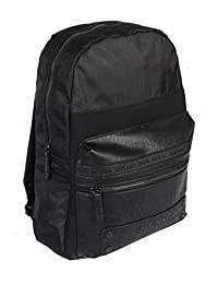 Buffalo David Bitton Mike Backpack, Metal, International Carry-On