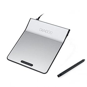 Wacom Bamboo Pad Tablet Drivers Download (2019)
