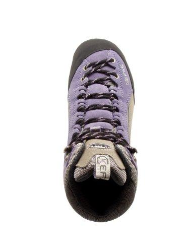 """Kefas - Chaussures de longue randonnée et Trekking Femme """"3135 Onix"""" 39"""