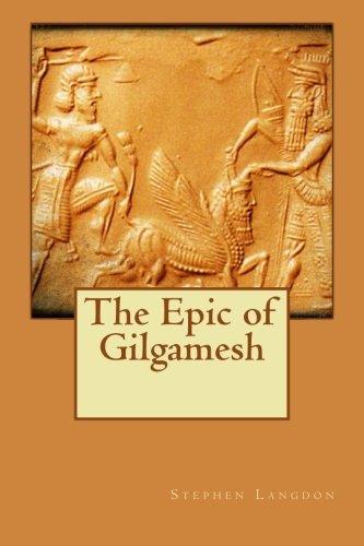 Gilgamesh [Pdf/ePub] eBook
