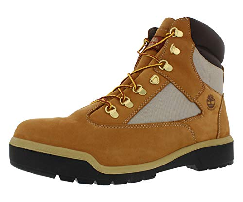(Timberland Men's Field Boot 6