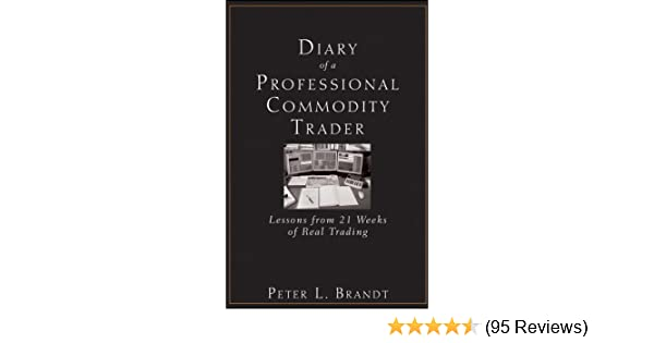diary of a professional commodity trader pdf free download