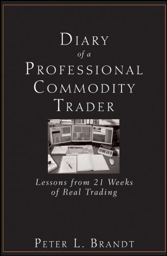 Best Forex Trading Books - Diary of a Professional Commodity Trader