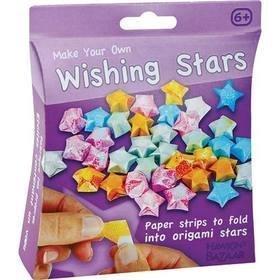 Tobar Make Your Own Wishing Stars