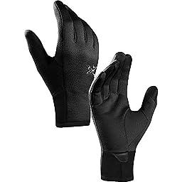 Arcteryx Ignis Glove Black XS