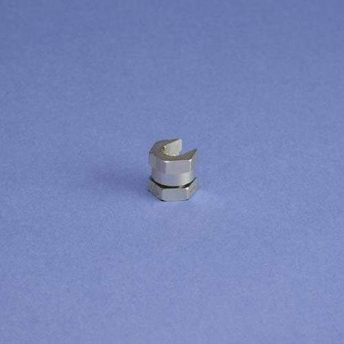 SN Series Nut, 1/2'' Rod by Erico